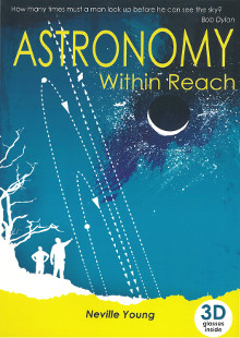Astronomy within reach